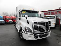 100 Truck For Sale In Nj 2015 FREIGHTLINER CASCADIA TANDEM AXLE SLEEPER FOR SALE 1848