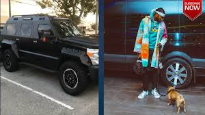 2 Chainz Leaves The Bankroll Fresh Atlanta Beef & Buys BULLETProof ... 2017 F350 W Bulletproof 12 Lift Kit On 24x12 Wheels Hoverseat Next To Custom Bullet Proof Truck Amelia Rose Ehart Twitter Northglenn Police Have A New Bullet Proof Armored Truck Stock Photos Suspension Is Widely Recognized Arab Spring Brings Buyers For Bulletproof Cars The Mercury News Resistant Glass Romag 2002 Nissan Navara Double Cab 4x4 Pick Up 25 Td Ideal Inkas Huron Apc For Sale Vehicles Cars Latest Pickup Devolro Defense Custom Trucks Isuzu Dmax
