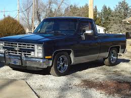1986 Chevy Truck Chevrolet Silverado C10 For Sale In Lyons, Kansas ... 1986 Chevrolet Truck For Sale Classiccarscom Cc1107455 K10 Silverado Scottsdale Vintage Classic Rare 83 84 Pickup Cc1085834 Blazer Overview Cargurus Chevy 2017 Silverado Midnight Edition For And Van This Cool C10 Is Lowbuck Ownerbuilt Hot Rod Network Ck Nationwide Autotrader 34 Ton 4x4 New Interior Paint Solid Texas 20 S10 Extended Cab Pickup Truck Item F2793 Chevy K20 Cars Trucks Paper Shop Free Ton 427 V8 Very Clean Must