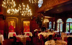 Five Best Romantic Restaurants For Valentines Day In New York