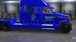 Walmart 3 M.S.M Concept 2020 Truck - American Truck Simulator Mod ... Walmart Truck Driving Jobs By Monty San Issuu Hard Trucking Al Jazeera America Tracy Morgan Has Forgiven The Walmart Truck Driver Who Hit Him This Is What Thinks Tractor Trailers Of The Future Will Look New Dicated Fleet In Cheyenne Crete Carrier Cporation Love Wins Pride Proud Walmarts Trucker Shortage Severe Siren Song American Ringer Driving Jobs Careers Overnight Parking Lots Silence Solace And Refuge Truckers Review Pay Home Time Equipment