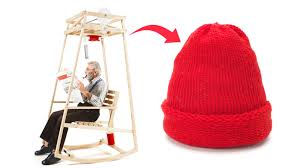 This Rocking Chair Knits A Wool Cap While You Kick Back And Relax A Rocking Chair That Knits You A Hat As Read The Paper Colossal Old Cuban Lady Knitting Editorial Stock Photo Image Of Cuba 65989413 Rattan Knitting Leisure Vintage Living Room Buy Verdigris Garden Burford Company Funny Grandmother Cartoon In Royalty Free Geet In Rocking Chair 9 Tseresa Flickr Vector Granny Coloring Ceramic Mrs Santa Claus Atlantic Mold Sways Booties While Path Included Royaltyfree Rf Clip Art Illustration Black And White Pregnant Woman Attractive Green 45109220