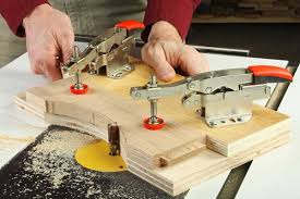 Five Practical Ways To Use Toggle Clamps