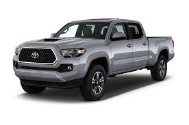 100 Pickup Truck Sleeper Cab 2018 Toyota Tacoma Reviews And Rating Motortrend