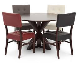 Can I Purchase This Set With 4 Chairs The Same Color