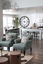 Home Decorating Ideas For Small Family Room by Best 25 Model Home Decorating Ideas On Pinterest Model Homes