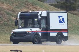The Next USPS Truck Will Look Kind Of Hilarious » AutoGuide.com News Us Postal Service We Dont Have To Obey Traffic Laws Dallas Postal Worker Found Fatally Shot In His Mail Truck Ny Daily Looks To Automate Its Fleet The Drive Usps Van Stock Photos Images Alamy 3 Miraculously Survive After Being Run Over By Usps Driver 6 Nextgeneration Concept Vehicles Replace The Mail Truck As Trump Attacks Amazonpostal Ties He Fails Fill Next Will Look Kind Of Hilarious Autoguidecom News Driver Robbed At Gunpoint Hartford Connecticut Suspect Sought Robbery Cromwell Nbc Amazon Building An App That Matches Drivers Shippers