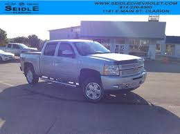 Clarion - 2013 Colorado Vehicles For Sale