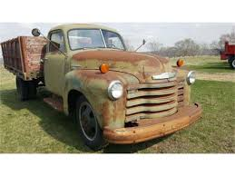 100 1950 Chevrolet Truck For Sale ClassicCarscom CC1130301