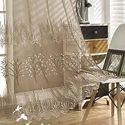 vorhang taupe in vielen designs kaufen lionshome