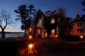 100 Sleepy Hollow House Tarrytown NY The Experience No Proscenium