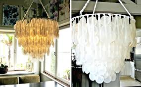 Make A Chandelier From Scratch Wax Paper Chandeliers For Bedrooms Ideas