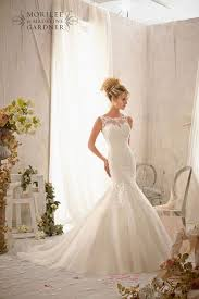 Mori Lee 2610 Wedding Dress O The Latest Bridal Collection Is Full Of Gorgeous