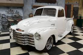 1950 Chevrolet 3100 For Sale #1909618 - Hemmings Motor News ... 1954 Chevrolet Panel Truck For Sale Classiccarscom Cc910526 210 Sedan Green Classic 4 Door Chevy 1980 Trucks Laserdisc Youtube Videos Pinterest Scotts Hotrods 4854 Chevygmc Bolton Ifs Sctshotrods Intertional Harvester Pickup Classics On Cabover Is The Ultimate In Living Quarters Hot Rod Network 3100 Cc896558 For Best Resource Cc945500 Betty 4954 Axle Lowering A 49 Restoring