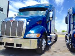 HEAVY DUTY TRUCK SALES, USED TRUCK SALES: 2006 Peterbilt 387 Used ...