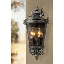 casa marseille 17 high veranda bronze outdoor wall light 6g091