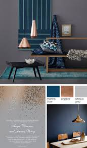 Orange Grey And Turquoise Living Room by Best 20 Navy Blue And Grey Living Room Ideas On Pinterest