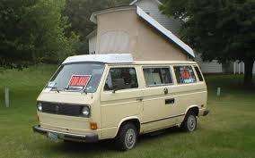 Choosing And Buying A Camper Van Or Motorhome