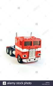 Optimus Prime Stock Photo: 58760146 - Alamy