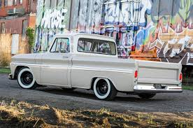 Wanna Save Your Marriage? Buy Your Wife A 1966 Chevrolet C10 - Hot ... 1966 Chevy C10 Pick Up Truck Painted Fleece Blanket For Sale By Rich Chevrolet Shop Truckrat Rod Killer Patina Short Bed Big Suburban Legacy 4x4 Youtube C 10 Pickup 50k Miles Impala 4door Sedan Allsteel Barn Find Original Gmc Truck For Sale Sold Chevy Truck Custom Pickup In Pristine Cutom C10 Contest Greattrucksonline