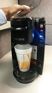 FloridaMTB Plastic Taste In Mr Coffee Single Cup Keurig Maker