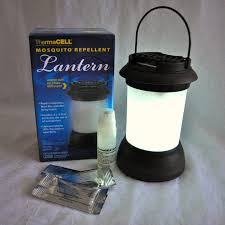 Thermacell Mosquito Repellent Patio Lantern Amazon by Thermacell Mosquito Repellent Lantern Simple Sojourns