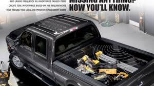 100 Truck Tools GadgetPacked Ford Work Solutions Knows Where Your Are