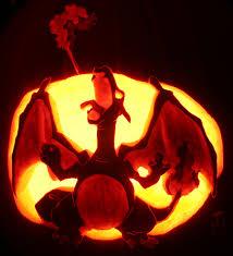 Pac Man Pumpkin Pattern by Pumpkin Carving Patterns For Pokemon Fans Pumpkin Seeds Not