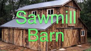 Building A Pole Barn For My Sawmill. FarmCraft101 - YouTube Design Input Wanted New Pole Barn Build The Garage Journal Installation And Cstruction In Western Ny Wagner How To A Tutorial 1 Of 12 Youtube 4 Roofing Wall Tin Troyer Services Barns Pole Barn Homes Interior 100 Images House Exterior 5 Roof Stairs Doors Final Trim Time 13 Best Monitor On Pinterest Barns Michigan Amish Builders Metal Buildings Home Post Frame Building Kits For Great Garages And Sheds The Easy Way