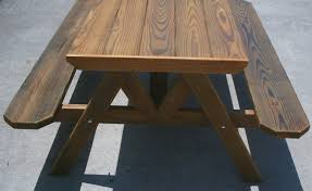 2x4 picnic table plans picnic tables 2x4 wood patio table