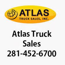 100 281 Truck Sales Atlas S YouTube
