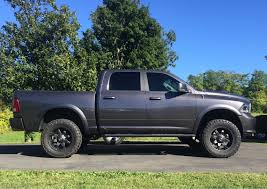 Lifted 4th Gen Pics - Show Em Off! - Page 53 - DODGE RAM FORUM ...