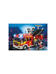 Playmobil City Action Fire Engine With Lights And Sound At John ... Playmobil 4820 City Action Ladder Unit Amazoncouk Toys Games Exclusive Take Along Fire Station Youtube Playmobil 5682 Lights And Sounds Engine Unboxing Wz Straacki 4821 Md With Rescue Playset Walmart Canada Toysrus Truck Emmajs Airport Sound Saves Imaginext Batman Burnt Batcopter Dc Vintage Playmobil 3182 Misb Ebay