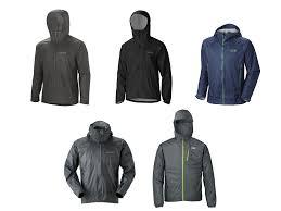 5 of the best lightweight packable rain jackets u2013 snarky nomad