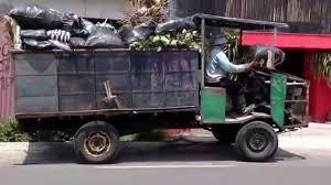 100 Trash Trucks On Youtube Homemade Garbage Truck Creative YouTube