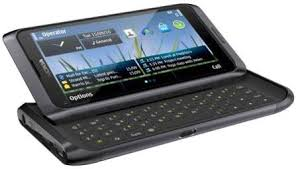 Nokia E7 Smartphone With Slide out QWERTY Keyboard Launched in India