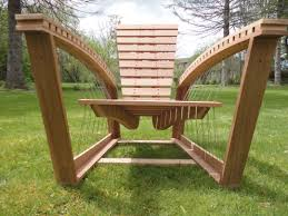 build build adirondack lawn chair diy small woodshop layout