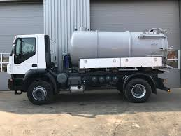 IVECO Trakker 380 4x2 AD190T38 VACUUM TANK / NEW/UNUSED Vacuum ... Vacuum Trucks For Sale Portable Restroom Truck Septic From 1994 Freightliner Fld120 Truck Beeman Equipment Sales And Trash Train Youtube 2010 Intertional Prostar For Sale 2772 Wikipedia 1983 Gmc 7000 W Vactor Model 850 Vacuum Truck 544867 Vacuumseptic Tank Trucks Er Industrial Services Environmental Options Inc Designed And Built By Vorstrom Australia Combo Compliant Energy