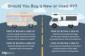 The Only Guide You Need To Buy An RV