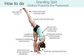 Yoga Poses YOGABYCANDACE