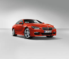 BMW Introduces 6 Series M Sport Edition in Coupe Gran Coupe and