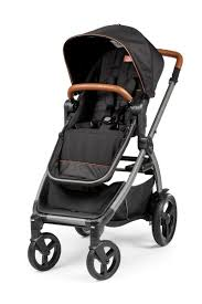 Agio By Peg Perego Z4 Full-Feature Reversible Stroller – Brooklyn ...