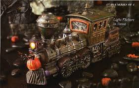 Dept 56 Halloween Village by Tiny Houses Of Horror A Guide To Starting A Halloween Village
