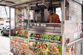 Why You're Seeing More And More Halal Trucks On Philly Streets - On ... Born Raised Nyc New York Food Trucks Roaming Hunger Finally Get Their Own Calendar Eater Ny This Week In 10step Plan For How To Start A Mobile Truck Business Lavash Handy Top Do List Tammis Travels Milk And Cookies Te Magazine The Morris Grilled Cheese City Face Many Obstacles Youtube Halls Are The Editorial Image Of States