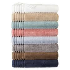 bath towels hand towels jcpenney