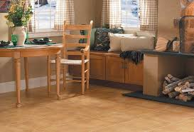 Congoleum Vinyl Flooring Care by Vinyl Care
