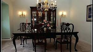 Ethan Allen Dining Room Country French Chairs For Sale Vintage Furniture Catalog Cabinet Upholstered