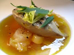 foie gras en pot pot au feu de foie gras spécial fêtes lacath au four et au moulin