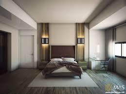 Fashionable Ideas Contemporary Bedroom Design 12 Gorgeous 11 7 Visualizer MAS Bright