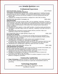 Sample Resume For Truck Driver With No Experience Stunning Docx